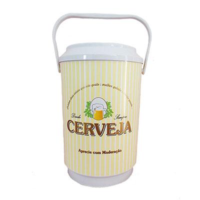 Canarinho Brindes - Cooler Personalizado