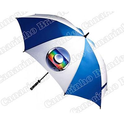 Canarinho Brindes - Guarda-chuva personalizado.