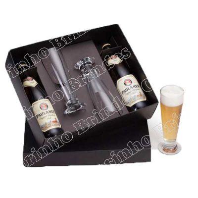 Canarinho Brindes - kit cerveja