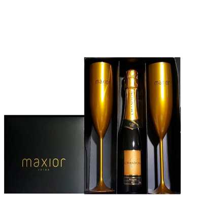 Kit Mini Chandon Especial Personalizado
