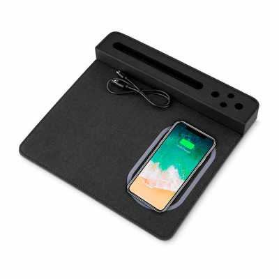 Mouse Pad Carregador Indução personalizado