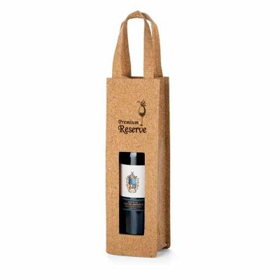 Sacola Personalizada para Vinho