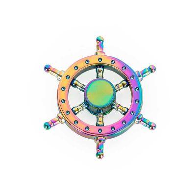 Canarinho Brindes - Spinner personalizado