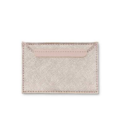 Alvo Couros - Porta cartão, moderno e sofisticado possui um bolso para armazenar seus cartões facilitando o seu dia-a-dia , conserva-os evitando perdas e danificame...