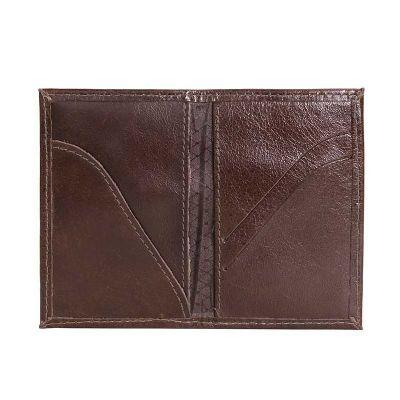 alvo-couros - Porta cartão de couro