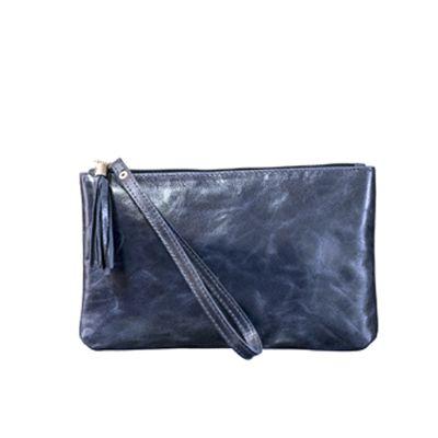 Alvo Couros - Porta celular/ carteira