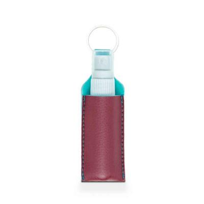 Porta Álcool em gel borrifador / chaveiro