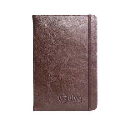 Alvo Couros - NotePad em couro