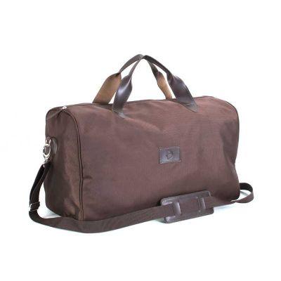 Bolsa de viagem - Alvo Couros