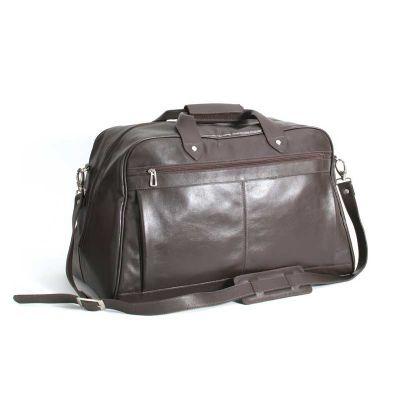 alvo-couro - Bolsa de viagem