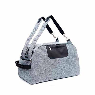 Bolsa/mochila de viagem dobrável - Alvo Couros
