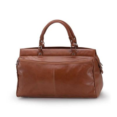 Bolsa de Viagem em Couro 11.00007 - Alvo Couro