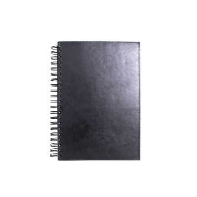 Caderno em couro - Alvo Couros