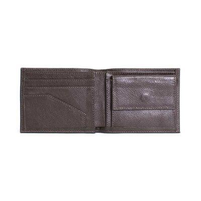 alvo-couros - Carteira com porta cartões