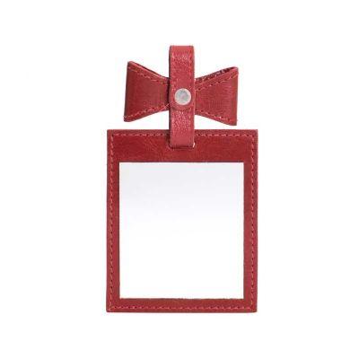 alvo-couros - Espelho de bolsa em couro