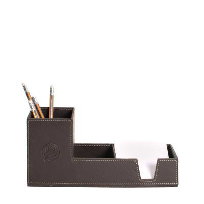 alvo-couros - Organizador de mesa