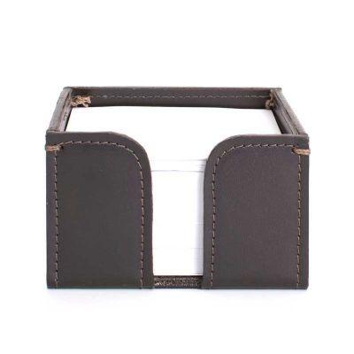 alvo-couros - Porta bloco