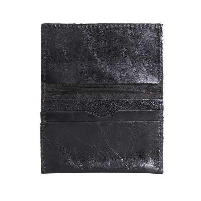 Alvo Couros - Porta cartão