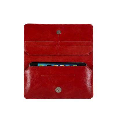 alvo-couro - Porta celular / carteira