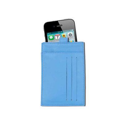 alvo-couros - Porta celular em couro 17.0009