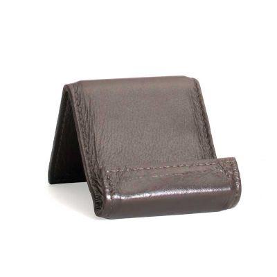 Alvo Couros - Porta celular de mesa