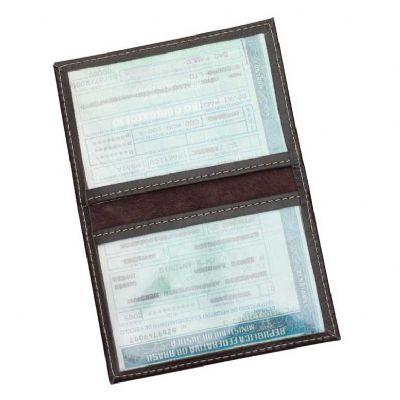 alvo-couros - Porta documentos em couro