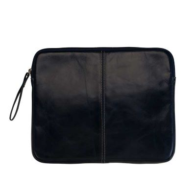 alvo-couros - Porta Ipad ou  tablet em couro
