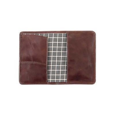 alvo-couros - Porta passaporte