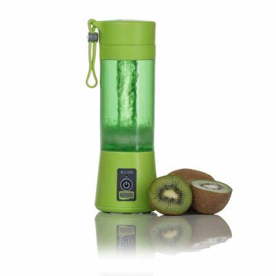 Brindes Play - Mini Liquidificador Smart 380ml