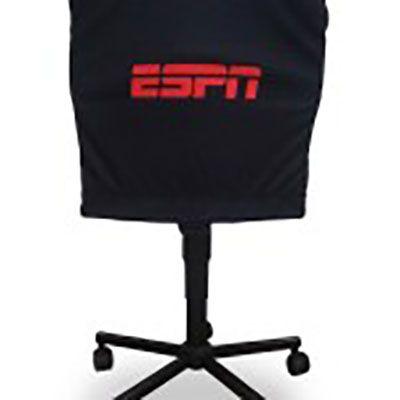 Águia Promocional - Capa de cadeira. balcão personalizado, balcão para ação promocional, balcão para evento corporativo, balcão para divulgação, balcão para brinde promoc...