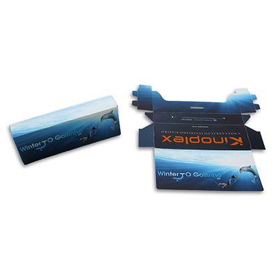 aguia-promocional - Estojo de PVC