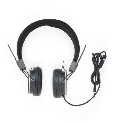 Headfone Estéreo com Microfone - Topy 10 Brindes