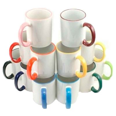 topy-10-brindes - Caneca Cerâmica 350ml