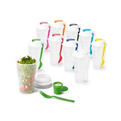 Topy 10 Brindes - Copo para salada