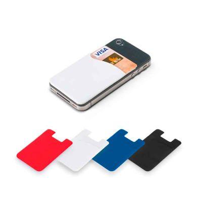 Topy 10 Brindes - Porta cartões para smartphone