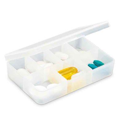 Topy 10 Brindes - Porta comprimidos