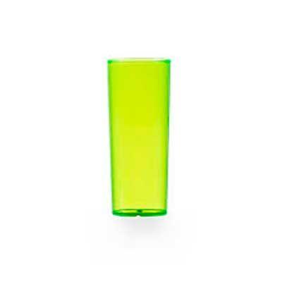 Topy 10 Brindes - Copo long drink 330ml translúcido