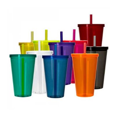 Topy 10 Brindes - Copo Plástico 1 Litro com Tampa