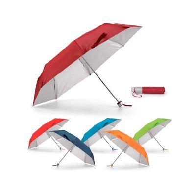 Topy 10 Brindes - Guarda chuva dobrável