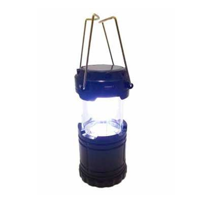 Topy 10 Brindes - Lanterna recarregável