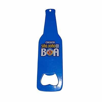 Midas - Abridor  de garrafa confeccionado em metal