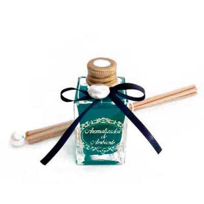 3rc-brindes - Kit ambiente artesanal aromatizante e varetas