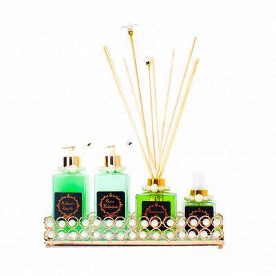 3rc-brindes - Kit ambiente artesanal