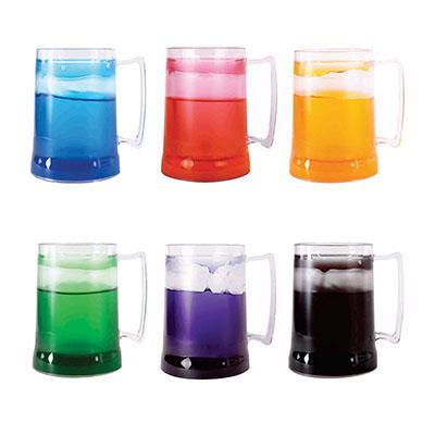3rc-brindes - Caneca de 400 ml para chopp de acrílico
