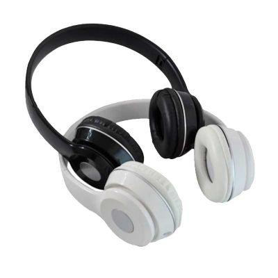 Fone de ouvido articulado - 3RC Brindes