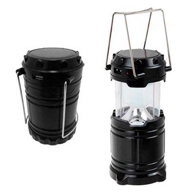 3RC Brindes - Lanterna recarregável