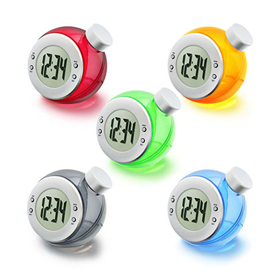 3RC Brindes - Relógio