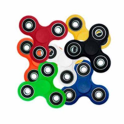 3rc-brindes - Spinner Anti-Stress com rolamento