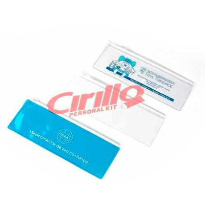Cirillo Personal Kit - Estojo Piacenza