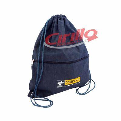 Cirillo Personal Kit - Mochila Saco